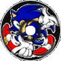 Green Cosmos Zone -Sonic1