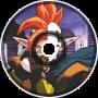 Dragon Ball - Orch Tapion