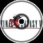Final Fantasy VI: Battle