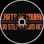 Heart of Courage 8-Bit