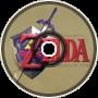 Zelda OoT: Song of Storm