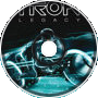 TRON Legacy Credits Cover