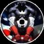 MVC3 Captain America Mix