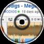 Modigs - Big Blue