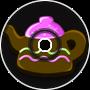 MadBad - Teapott