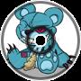 Tarf The Teddy Bear #2