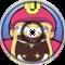 Mario Dislikes Fish Beat