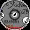 Stickmen's Show-Zé