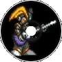 Bass Vs. MGS3 Snake Eater