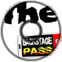 The BackStage Pass; 1