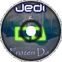 Jedi and CD - Frozen Day