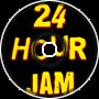 October 24 Hour Jam