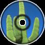 Race against a cactus