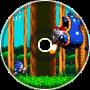 Sonic & Knux - Boss