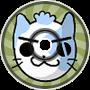Screwball Cat Pinball - Ingame