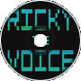 RickyTV Voice Demo (2013)