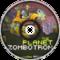 The Planet Zombotron