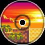 Sonic Advance 3 - Sunset Hill