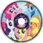 MLP Theme - Fly remix