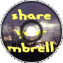 Share Your Umbrella 1