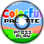 Colorful Palette (Arr. Ver.)