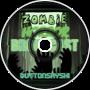 Zombie Horror Broadcast