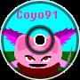 Coyo91 - I'm Bored ;p [piano L