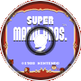 Super Mario Bros 2 Overworld R