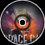 Cat Trvp - Space Cat