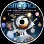 Astroman - Into The Cosmos