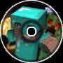 Revenge:Minecraft parody