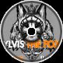 Ylvis - The Fox (5iriu5 Remix)
