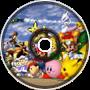Super Smash Bros Melee - Menu