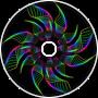Neon Spiral