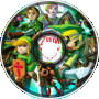 Legend of Zelda- Darkworld