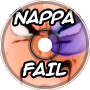 Nappa Fail (Outtake)