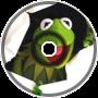 Kermit LOVES Piggy Pie