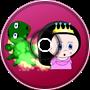 Princess Fart Space Theme