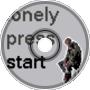 Lonely Press Start