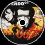 """007 Goldeneye N64 """"Runway"""""""