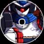 Giant Contraband Robot