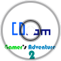 CDrom - Gamer's Adventure 2