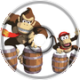 Donkey Kong Country 2 Bramble
