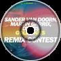 Gold Skies - UAO Remix