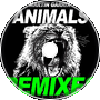 Animals (Ghost Frost Rmx)