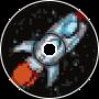 8 Bit Spaceship