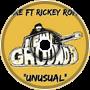 """Unusual"" Luke ft Rickey Roman"