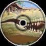 {ANT} - Dinosaur Alien