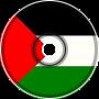 Palestine anthem
