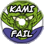 Kami Fail (Outtake)